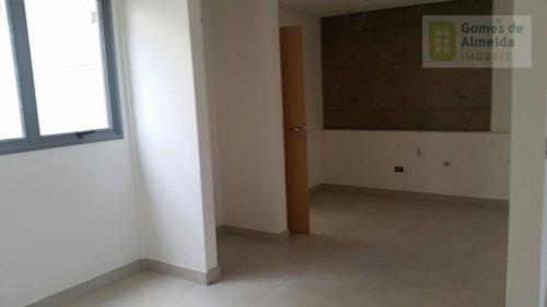 apartamento residencial à venda, campestre, santo andré. - codigo: ap2878 - ap2878