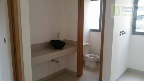 apartamento residencial à venda, campestre, santo andré. - codigo: ap2895 - ap2895