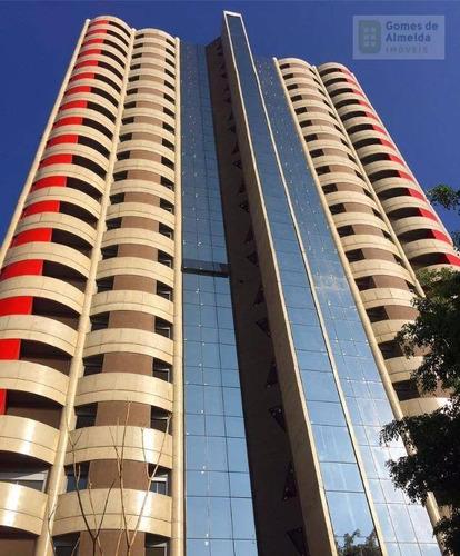 apartamento residencial à venda, campestre, santo andré. - codigo: ap2897 - ap2897