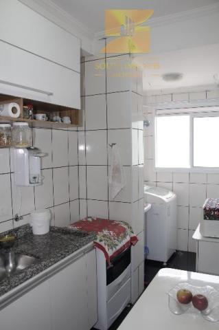 apartamento residencial à venda, campestre, santo andré. - codigo: ap3050 - ap3050