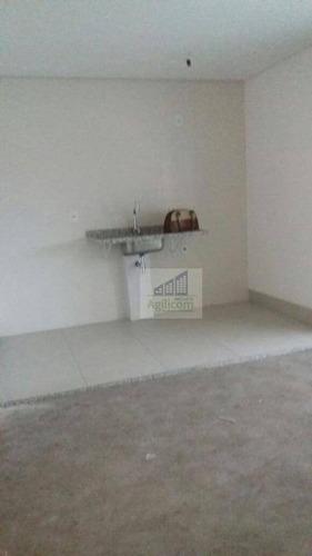 apartamento residencial à venda, campo belo, são paulo. - ap0062