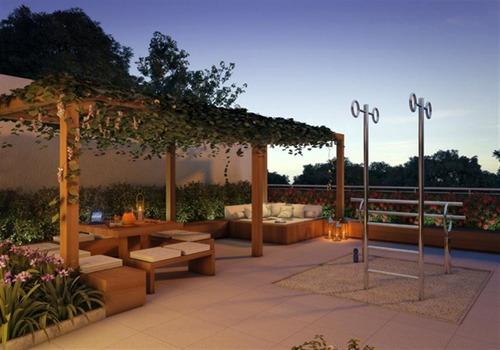 apartamento residencial à venda, campo belo, são paulo - ap1583. - ap1583