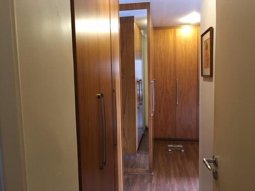 apartamento residencial à venda, campo belo, são paulo - ap49910. - ap49910