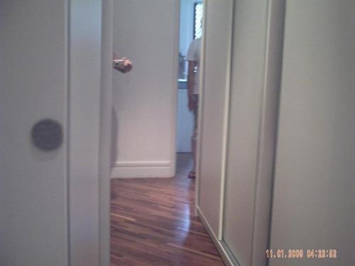 apartamento residencial à venda, campo belo, são paulo. - ap51353