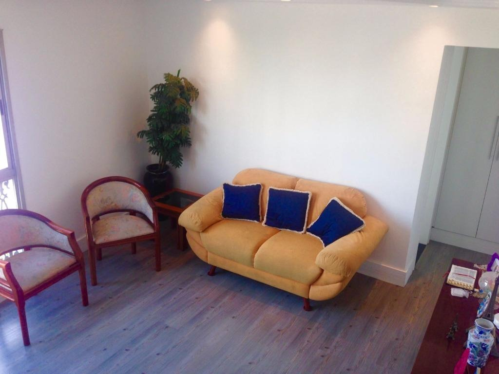 apartamento residencial à venda, campo belo, são paulo - ap9643. - ap9643