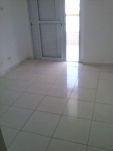 apartamento residencial à venda, campo da aviação, praia grande - ap0014. - ap0014