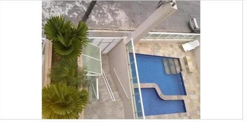 apartamento  residencial à venda, campo da aviação, praia grande. - ap0215