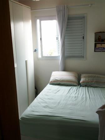 apartamento  residencial à venda, campo da aviação, praia grande. - ap0253