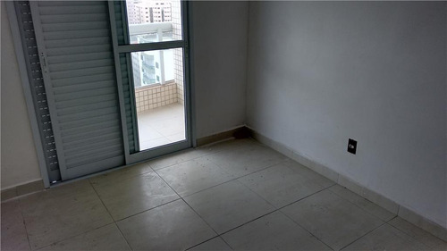 apartamento  residencial à venda, campo da aviação, praia grande. - ap0336