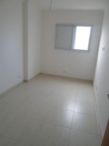 apartamento  residencial à venda, campo da aviação, praia grande. - ap0472