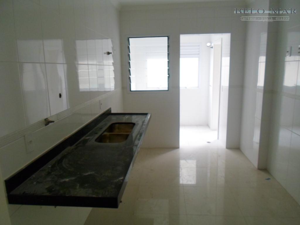 apartamento  residencial à venda, campo da aviação, praia grande. - codigo: ap0007 - ap0007