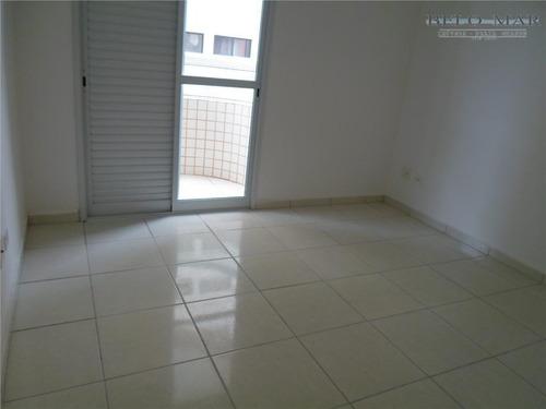 apartamento residencial à venda, campo da aviação, praia grande. - codigo: ap0559 - ap0559