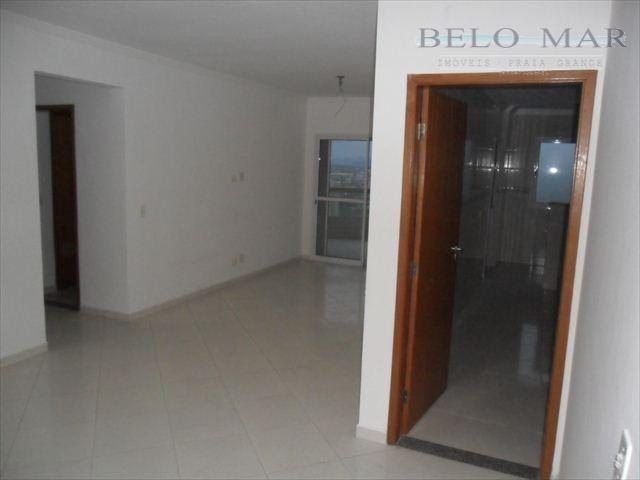 apartamento  residencial à venda, campo da aviação, praia grande. - codigo: ap0703 - ap0703