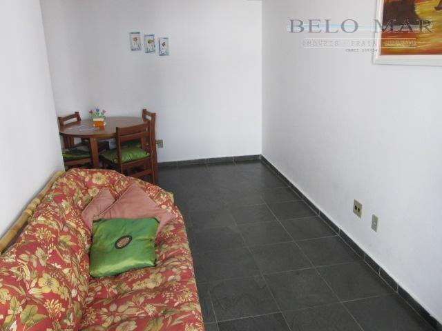 apartamento residencial à venda, campo da aviação, praia grande. - codigo: ap0739 - ap0739