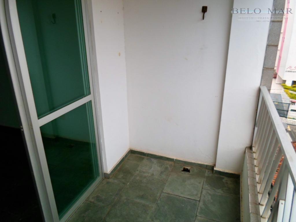 apartamento  residencial à venda, campo da aviação, praia grande. - codigo: ap0761 - ap0761