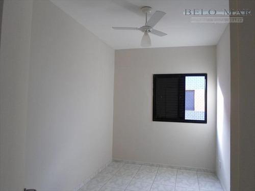 apartamento residencial à venda, campo da aviação, praia grande. - codigo: ap0793 - ap0793