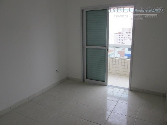 apartamento residencial à venda, campo da aviação, praia grande. - codigo: ap0809 - ap0809