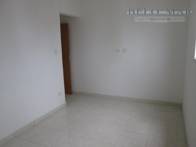 apartamento residencial à venda, campo da aviação, praia grande. - codigo: ap0812 - ap0812