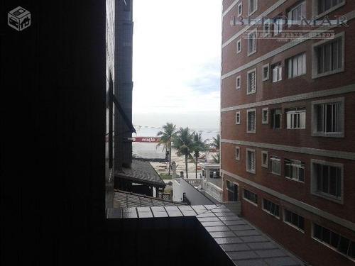 apartamento residencial à venda, campo da aviação, praia grande. - codigo: ap0888 - ap0888