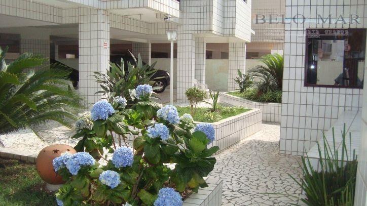 apartamento residencial à venda, campo da aviação, praia grande. - codigo: ap0905 - ap0905