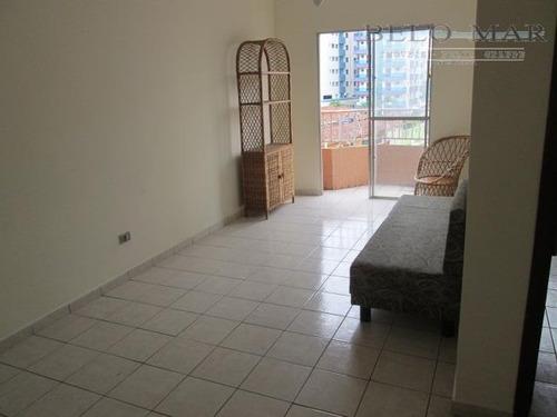 apartamento residencial à venda, campo da aviação, praia grande. - codigo: ap1079 - ap1079