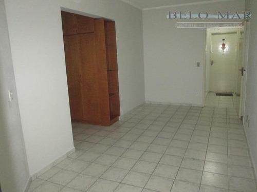apartamento residencial à venda, campo da aviação, praia grande. - codigo: ap1082 - ap1082