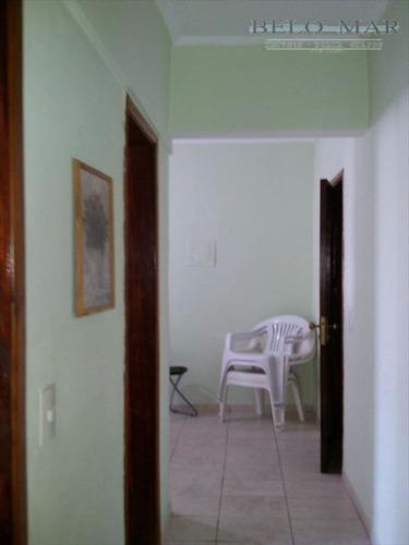 apartamento  residencial à venda, campo da aviação, praia grande. - codigo: ap1094 - ap1094