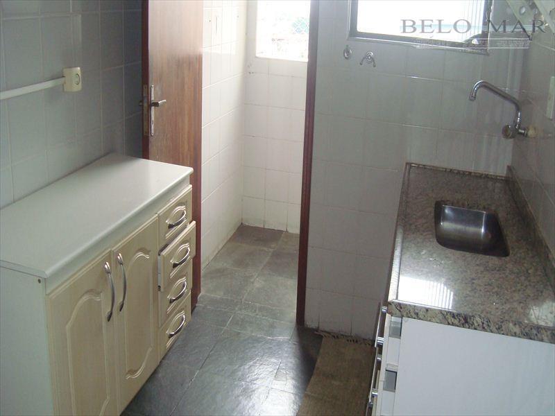 apartamento residencial à venda, campo da aviação, praia grande. - codigo: ap1107 - ap1107