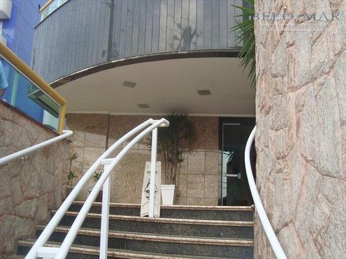 apartamento residencial à venda, campo da aviação, praia grande. - codigo: ap1132 - ap1132