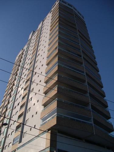 apartamento residencial à venda, campo da aviação, praia grande. - codigo: ap2323 - ap2323