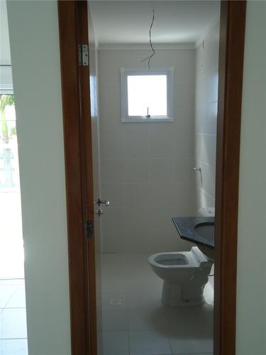 apartamento residencial à venda, campo da aviação, praia grande. - codigo: ap2353 - ap2353