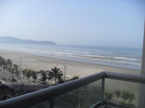 apartamento residencial à venda, campo da aviação, praia grande. - codigo: ap4439 - ap4439