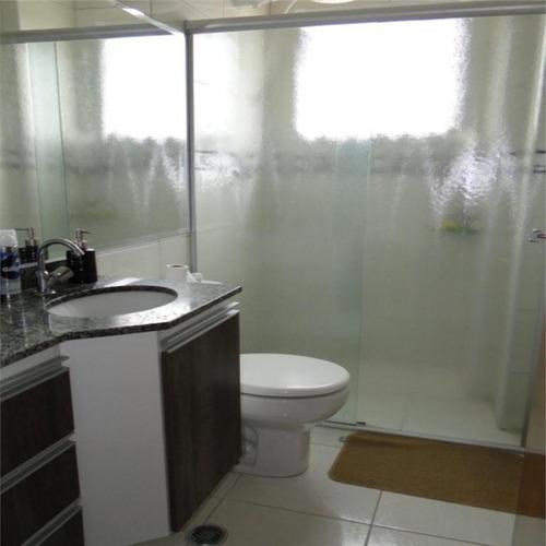 apartamento residencial à venda, campo da aviação, praia grande. - codigo: ap5061 - ap5061