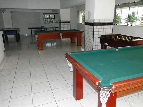 apartamento residencial à venda, campo da aviação, praia grande. - codigo: ap5283 - ap5283
