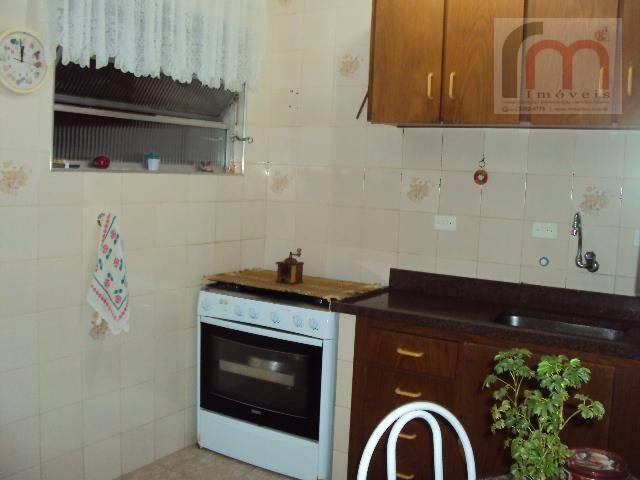 apartamento  residencial à venda, campo grande, santos. - codigo: ap1850 - ap1850