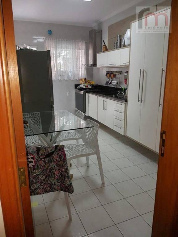 apartamento residencial à venda, campo grande, santos. - codigo: ap1957 - ap1957