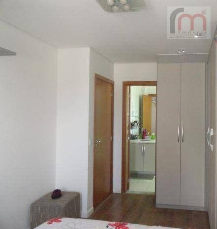 apartamento residencial à venda, campo grande, santos. - codigo: ap1991 - ap1991