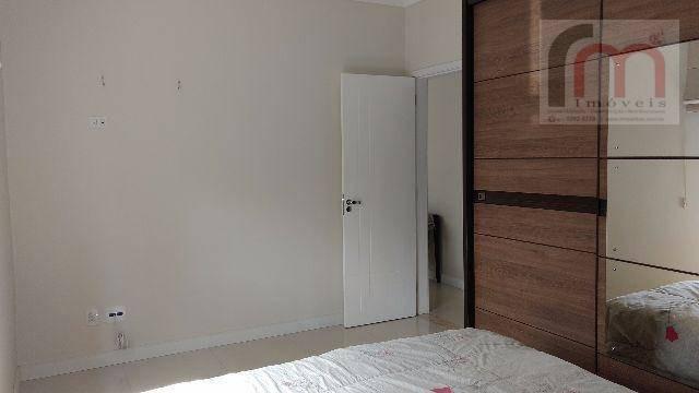 apartamento residencial à venda, campo grande, santos. - codigo: ap2016 - ap2016