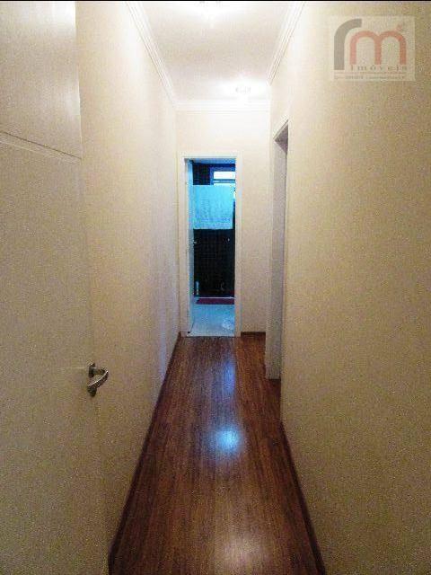 apartamento residencial à venda, campo grande, santos. - codigo: ap2071 - ap2071