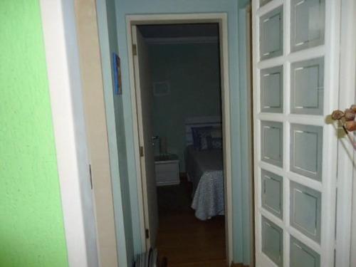 apartamento residencial à venda, campo grande, são paulo - ap1820. - ap1820