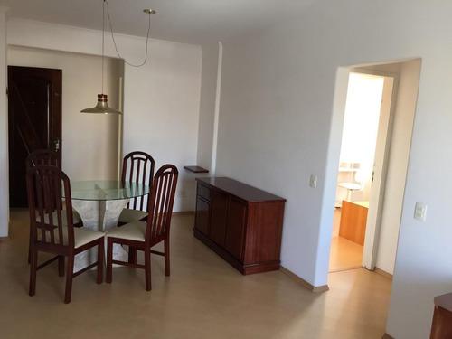 apartamento  residencial à venda, campo grande, são paulo. - ap2431