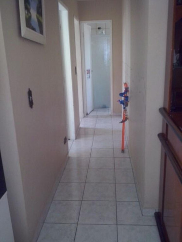 apartamento residencial à venda, campo grande, são paulo - ap2598. - ap2598