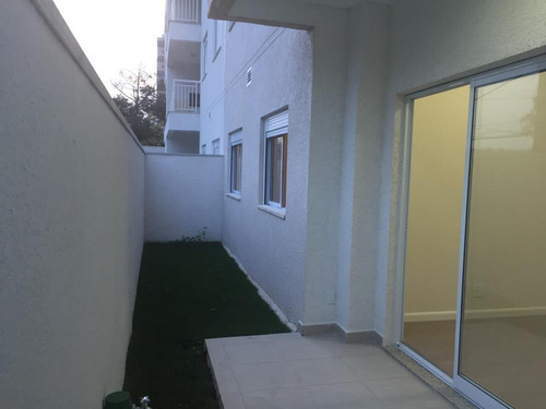 apartamento residencial à venda, campo grande, são paulo - ap2753. - ap2753