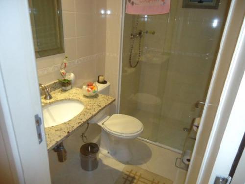 apartamento residencial à venda, campo grande, são paulo - ap2768. - ap2768