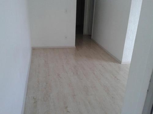 apartamento residencial à venda, campo grande, são paulo - ap2837. - ap2837