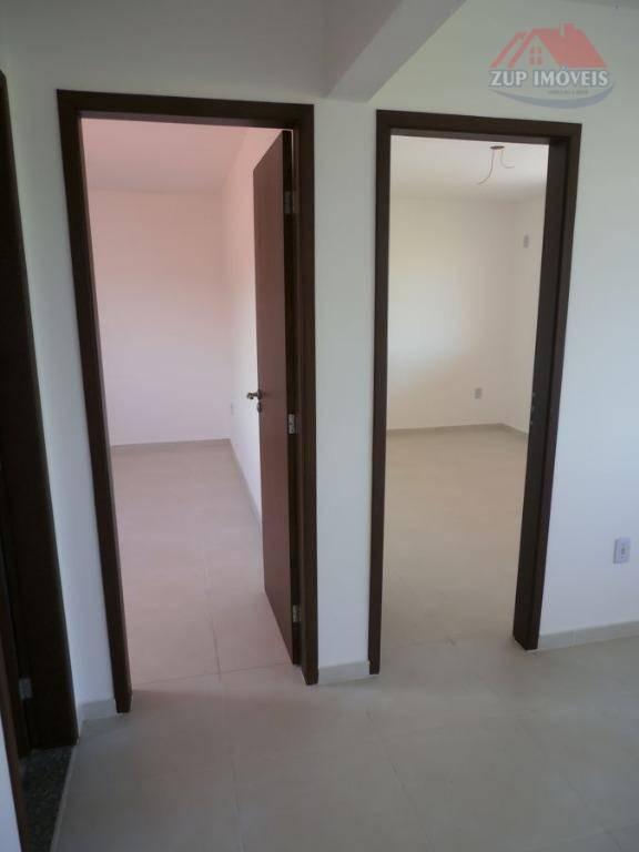 apartamento residencial à venda, campo redondo, são pedro da aldeia. - ap0101