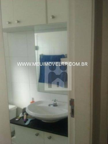 apartamento residencial à venda, campos elíseos, ribeirão preto - ap0253. - ap0253