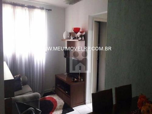 apartamento residencial à venda, campos elíseos, ribeirão preto - ap0578. - ap0578