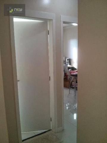 apartamento residencial à venda, campos elíseos, ribeirão preto. - ap0756