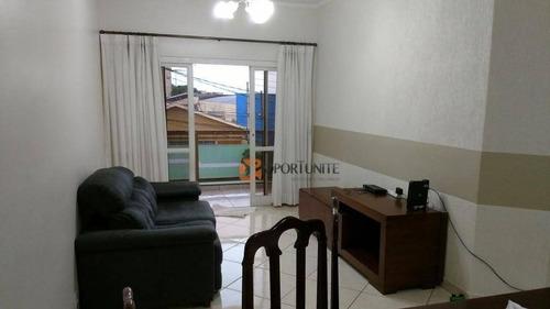 apartamento residencial à venda, campos elíseos, ribeirão preto. - ap1029
